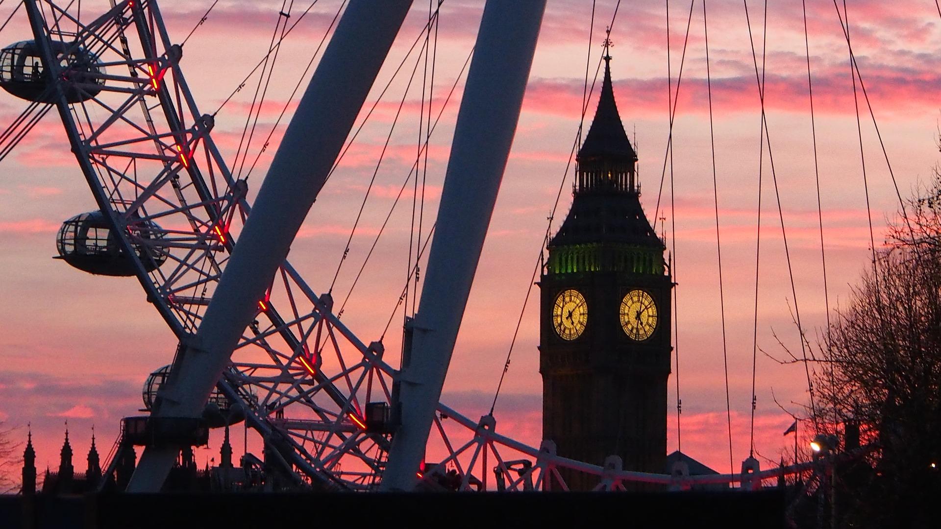 Viaggio A Londra La Capitale Inglese Viaggi In Europa