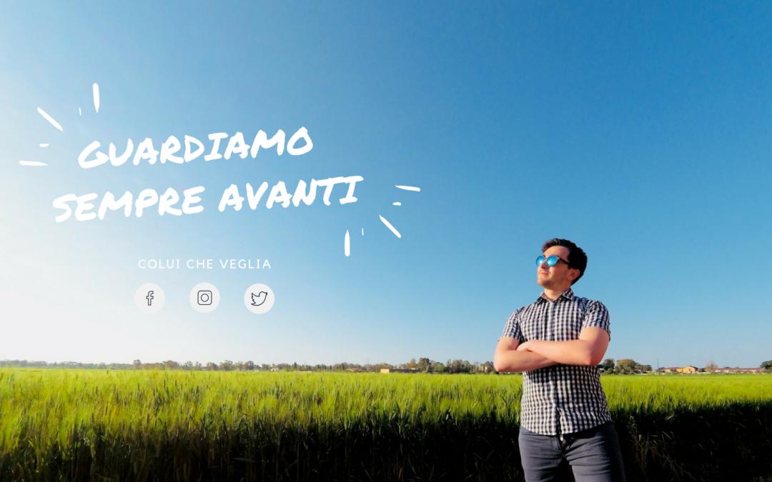 Intervista ad Andrea Angelo Vegliante, travel blogger italiano