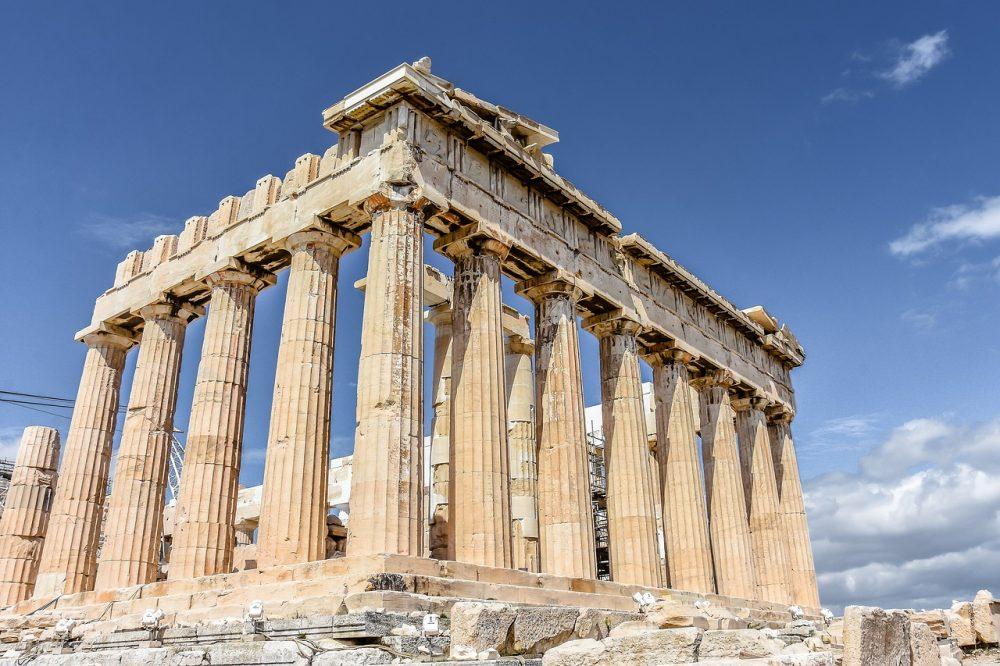Atene: cosa vedere della capitale greca