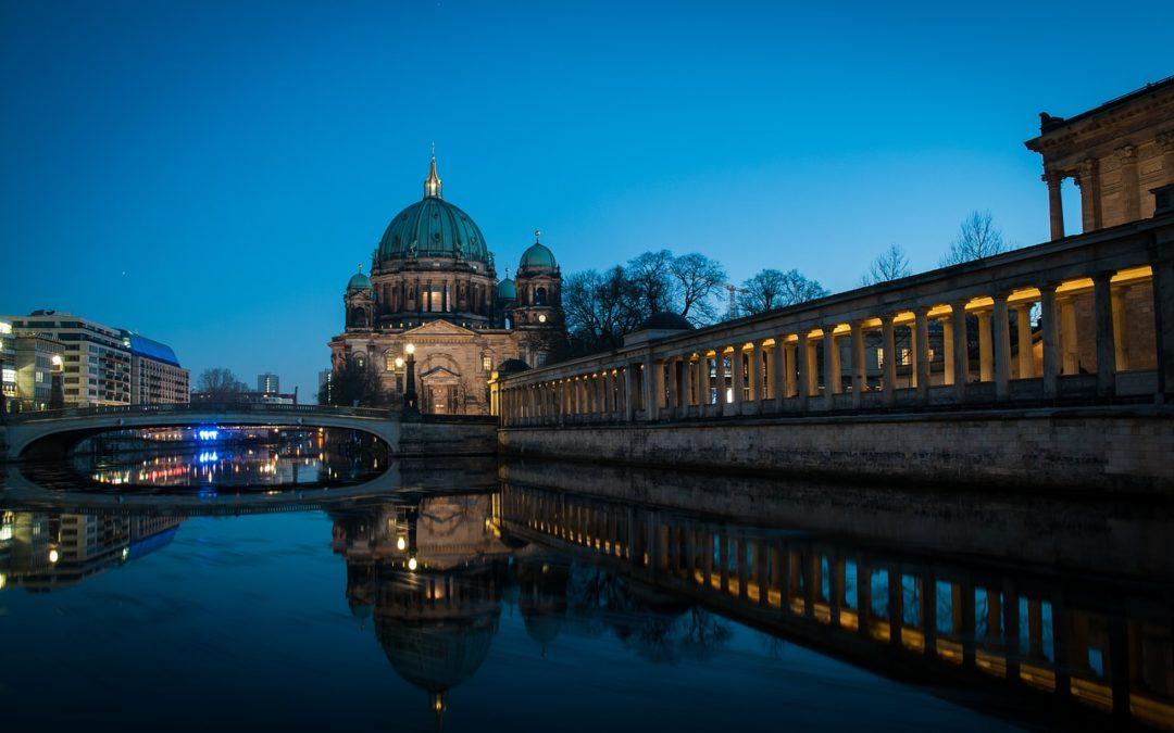 Berlino: cosa vedere? Alla scoperta della capitale tedesca