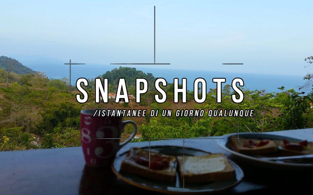 Le nostre interviste: Manuel e Sara di Snap Shots Travel