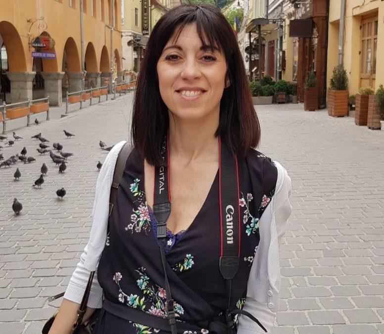 La Travel Blogger Agnese di Viaggi Zaino in Spalla