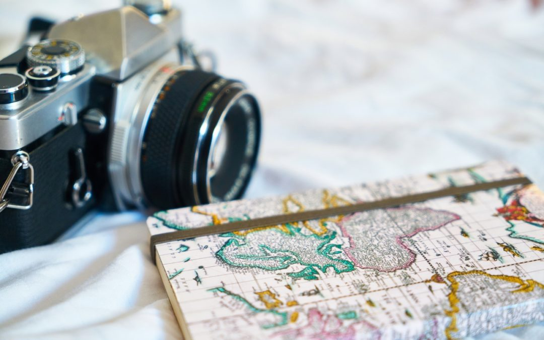 Fotografia e viaggi in Europa: come iniziare