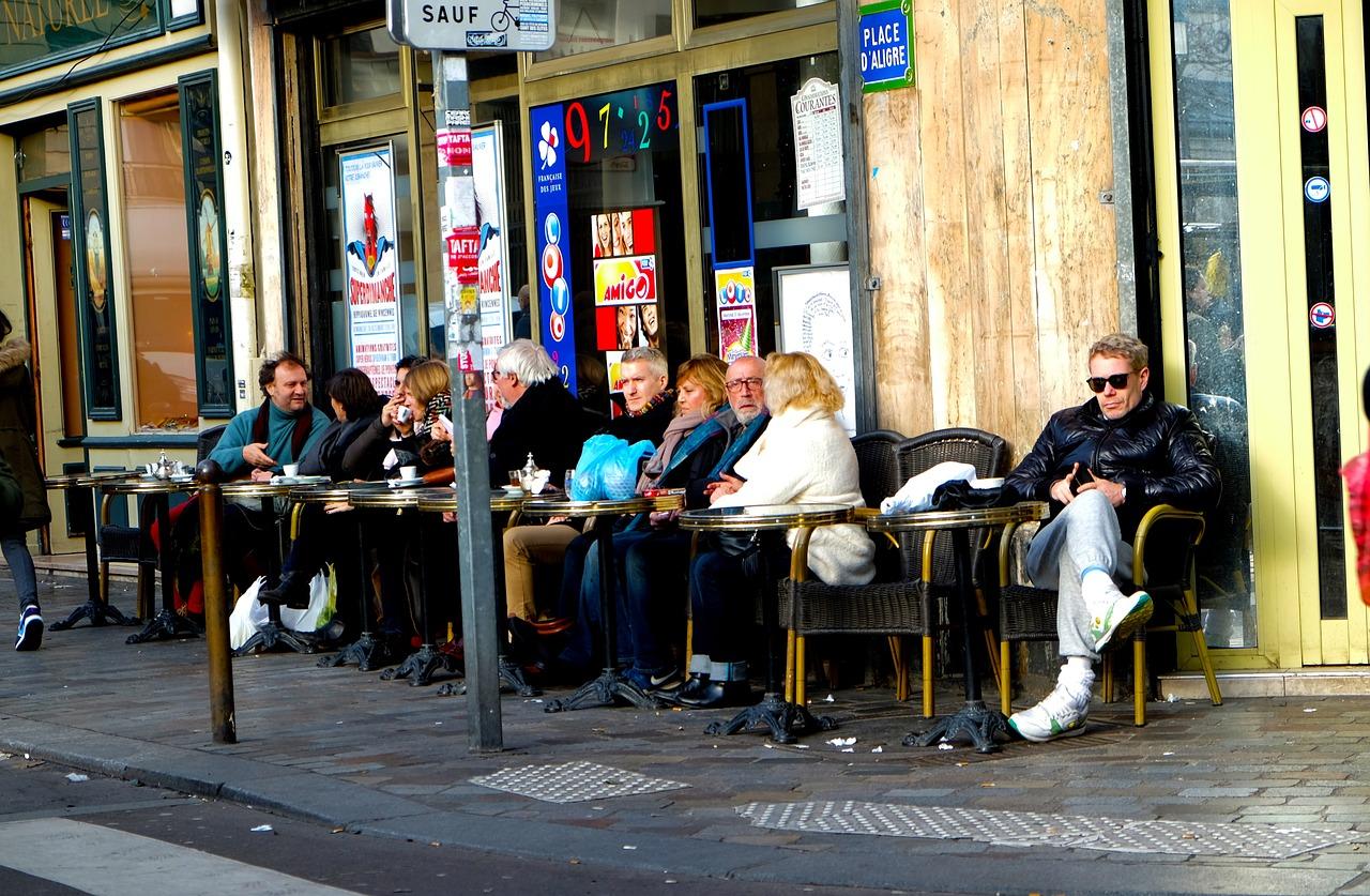 parigi popolazione