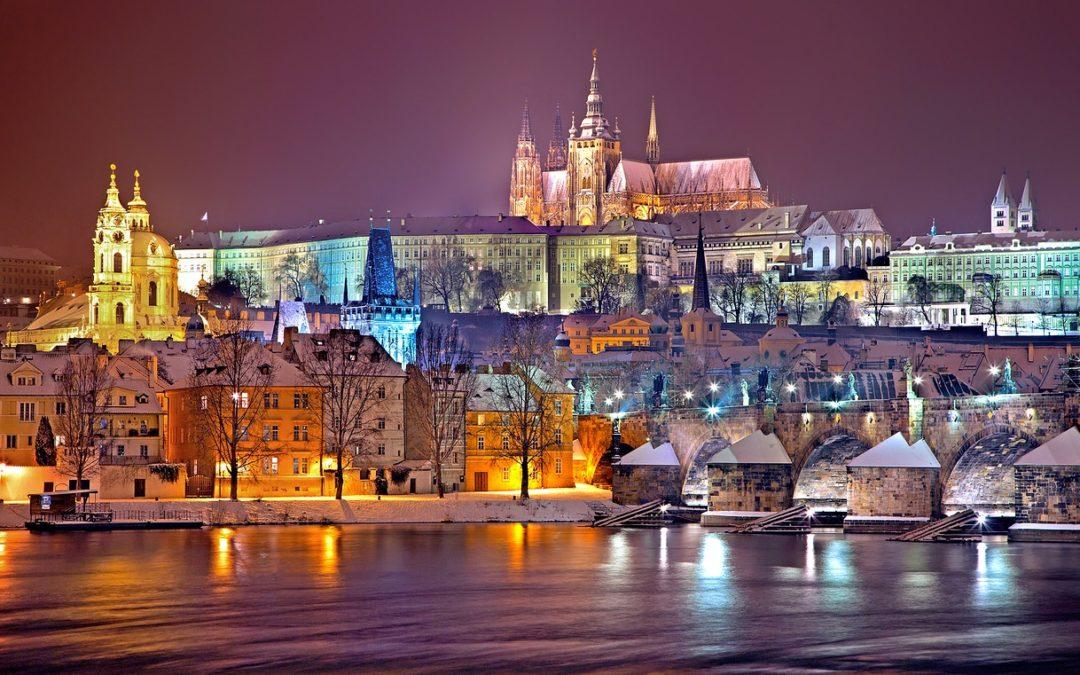 Praga: cosa vedere nella città delle fiabe