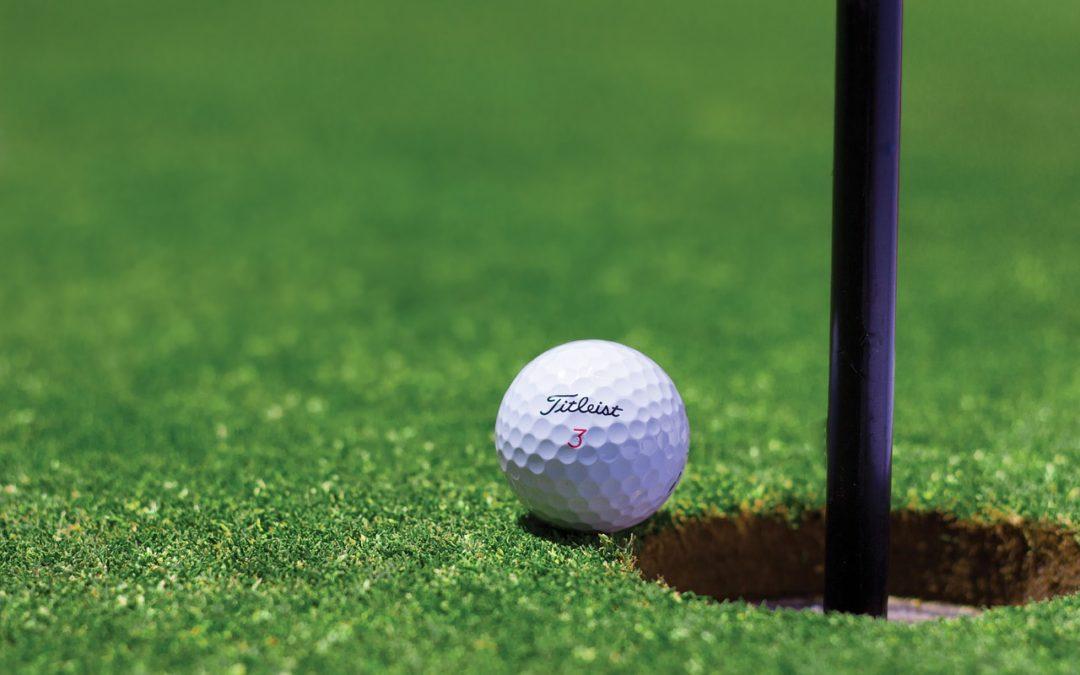 Giocare a golf nel Salento si può! Ecco dove
