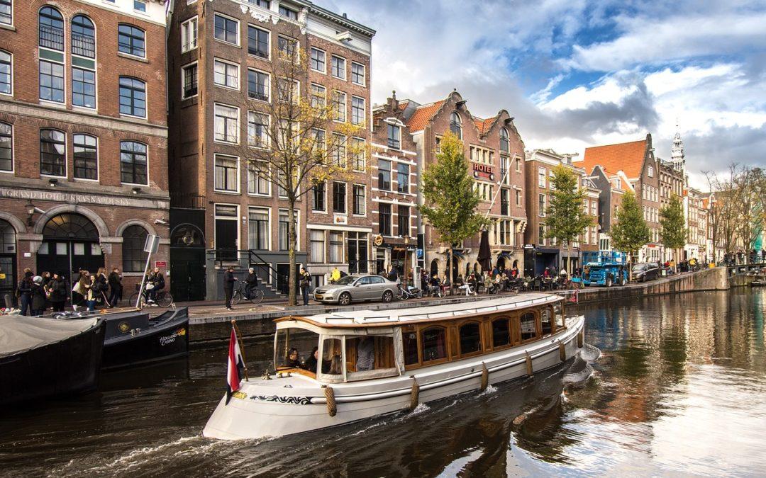 Cosa visitare ad Amsterdam: la capitale olandese