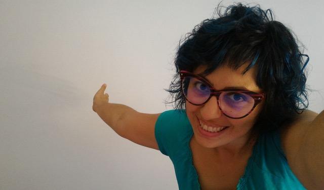 """Eleonora Tramonti e il suo """"Le tue notizie di viaggio"""""""