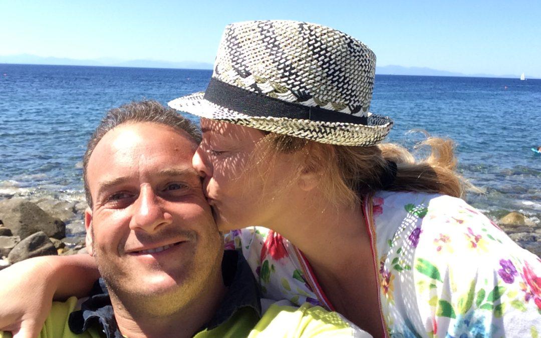 """Travel blogger: intervista a Simona Genovali di """"Destinazione Toscana"""""""