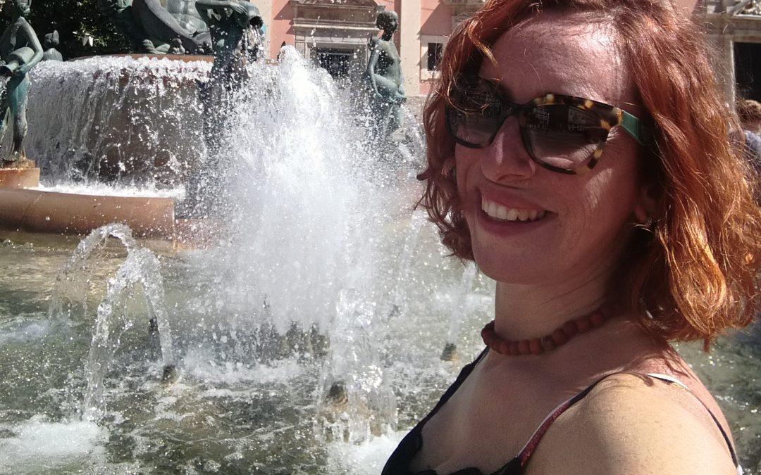 """Intervista alla Travel Blogger Silvia di """"In viaggio con la felicità"""""""