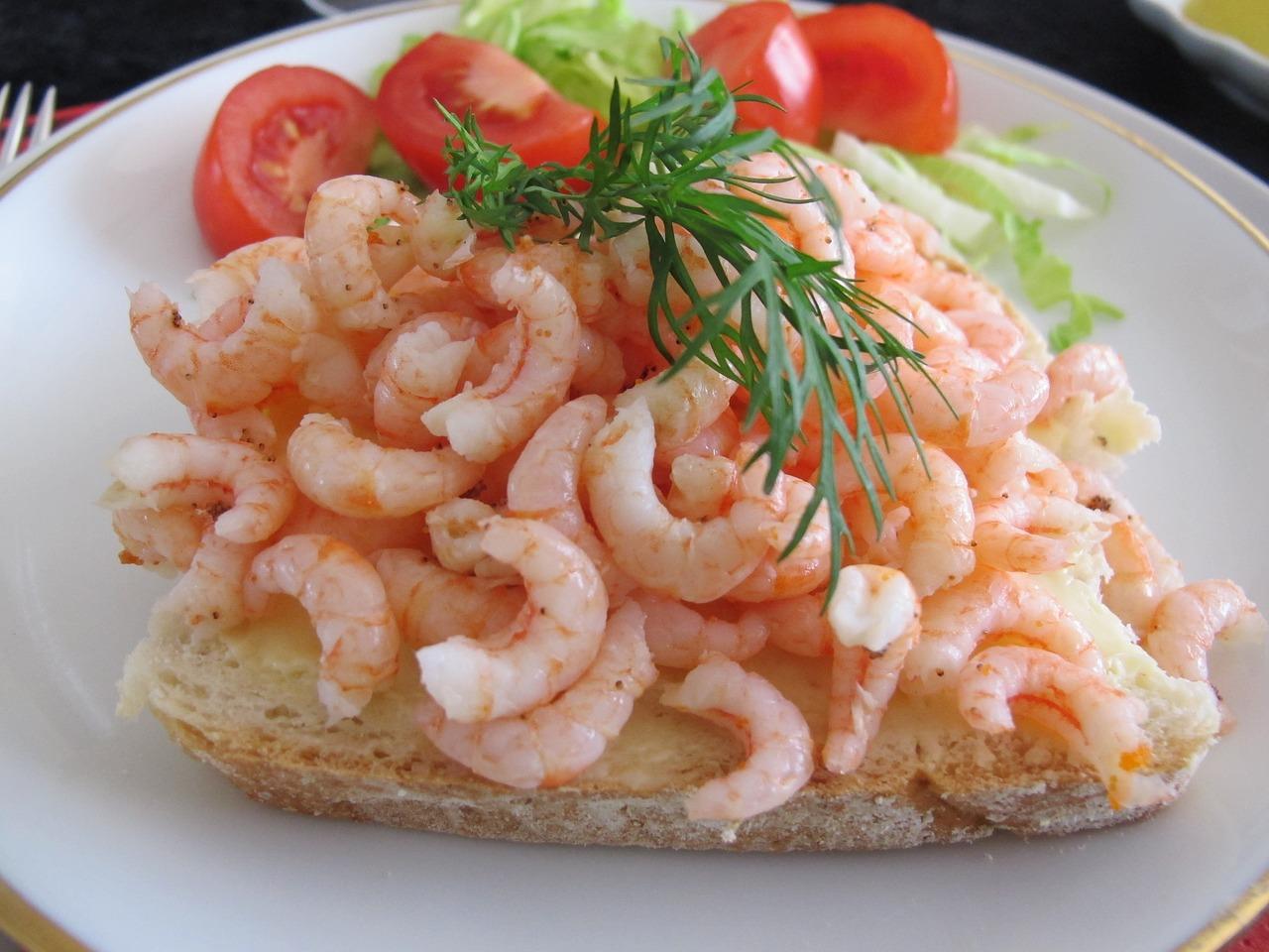 piatto tipico danese