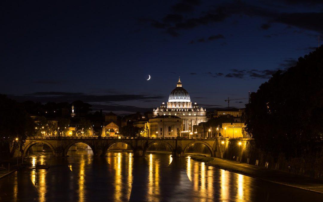 L'autenticità di Roma Trastevere