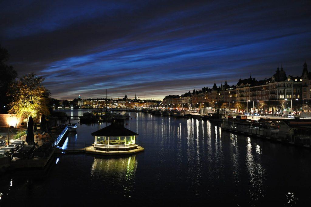 Visitare Stoccolma