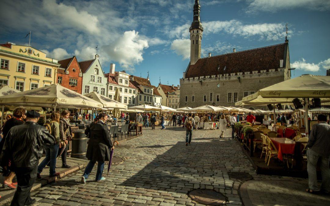 Tallinn: cose da vedere nella capitale estone