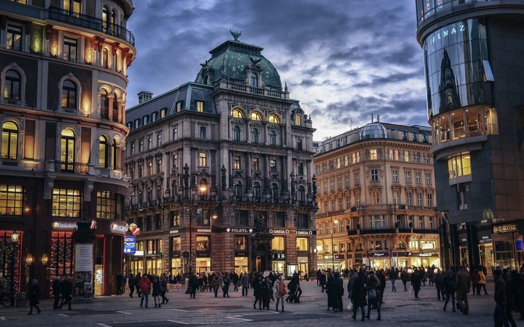 Vienna: cosa vedere nella capitale austriaca