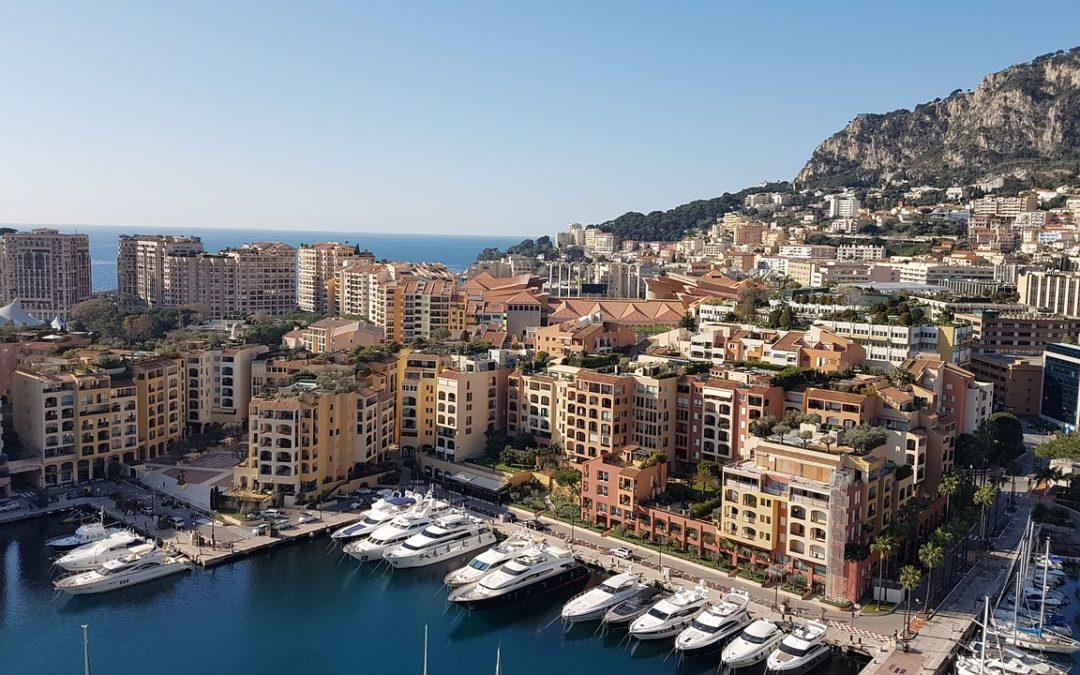 Monte Carlo: cosa vedere nel quartiere del Principato di Monaco
