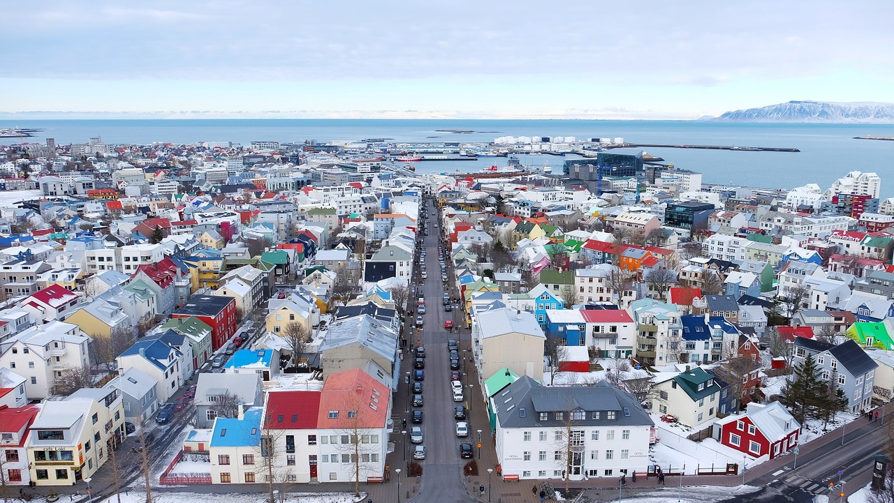 case islandesi