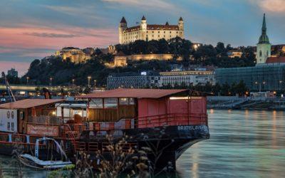 Bratislava: cosa vedere nella piccola capitale slovacca
