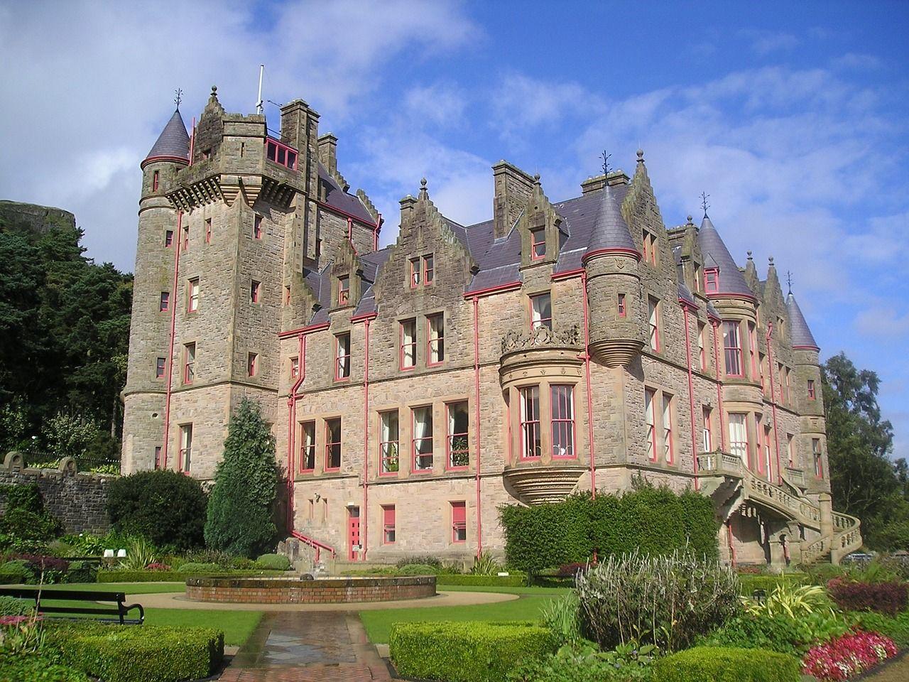 castello di belfast