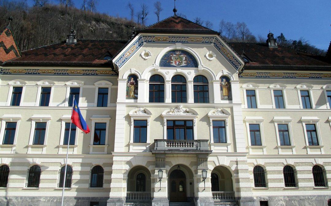 Capitale del Liechtenstein: cosa vedere a Vaduz