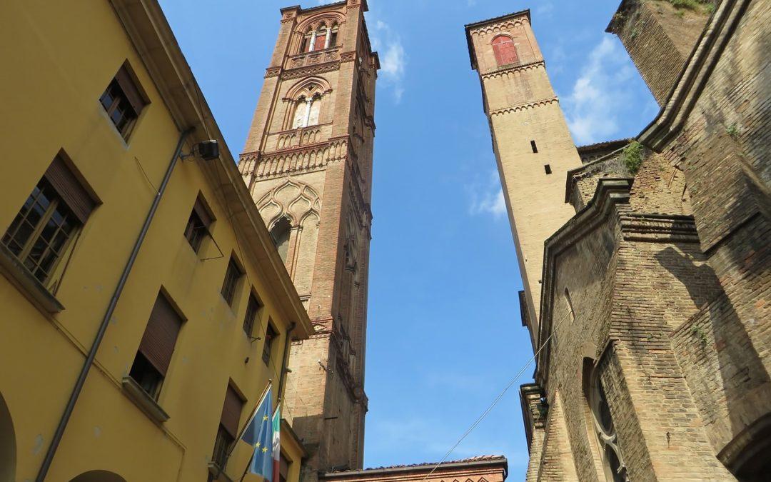 Bologna: cosa vedere del capoluogo emiliano