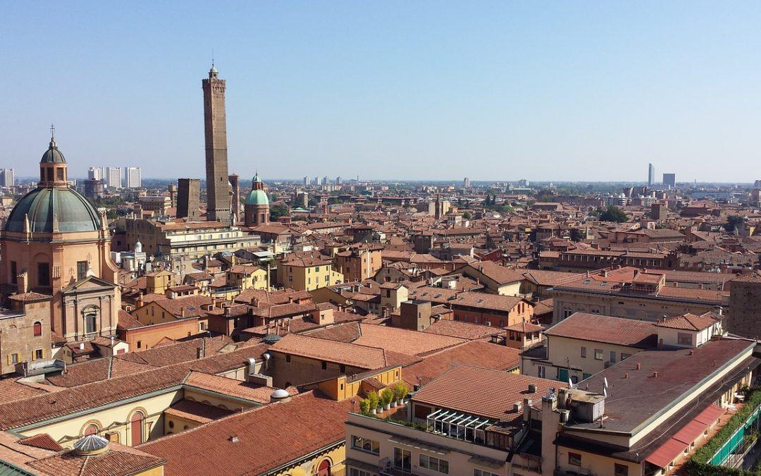 Aeroporto Bologna: come arrivare al centro città