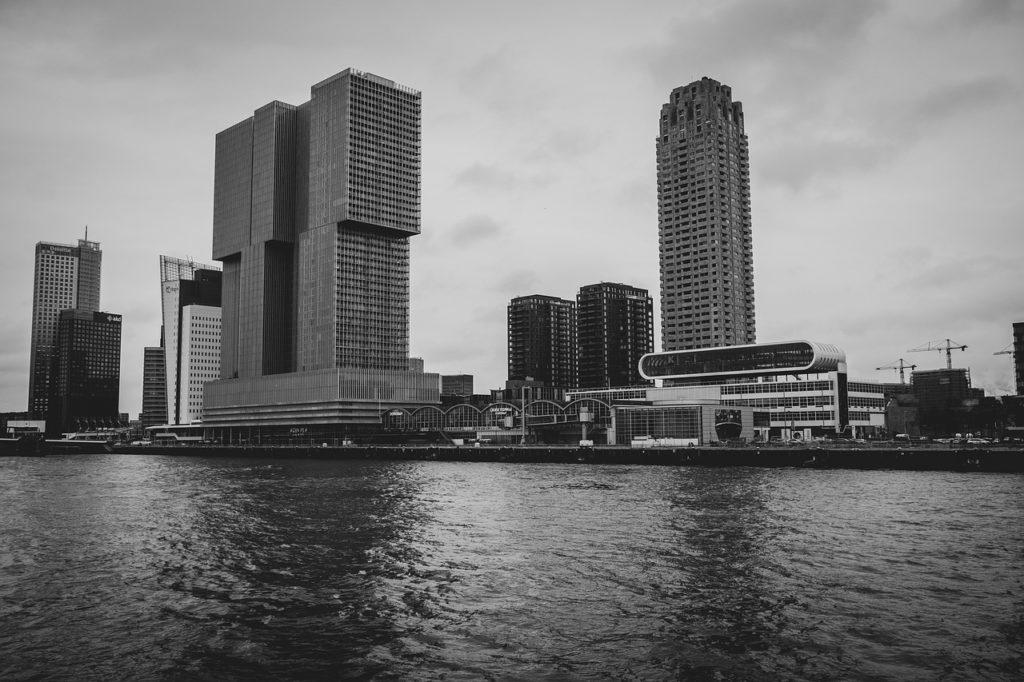 città di rotterdam