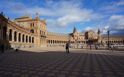 Siviglia: cosa vedere della città andalusa