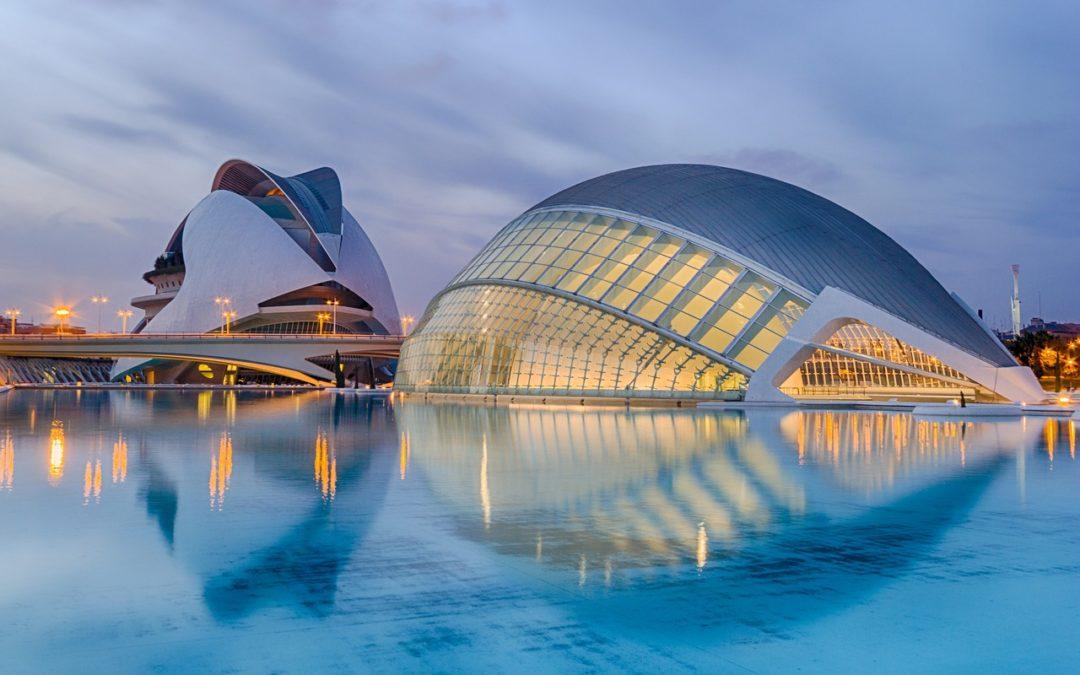 Cosa vedere a Valencia, Spagna