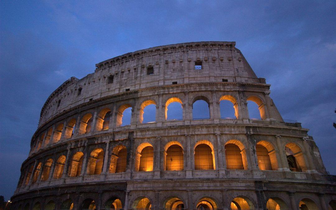 Monumenti italiani famosi