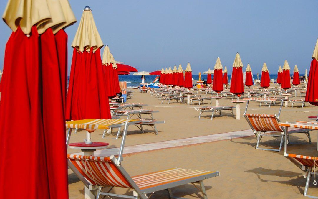 Rimini: la meta ideale per la tua vacanza al mare