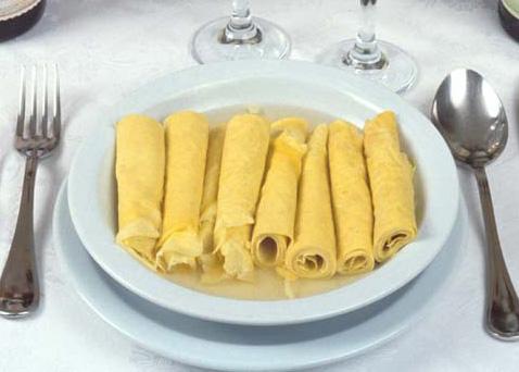 Le scrippelle mbusse: come preparare questa ricetta abruzzese