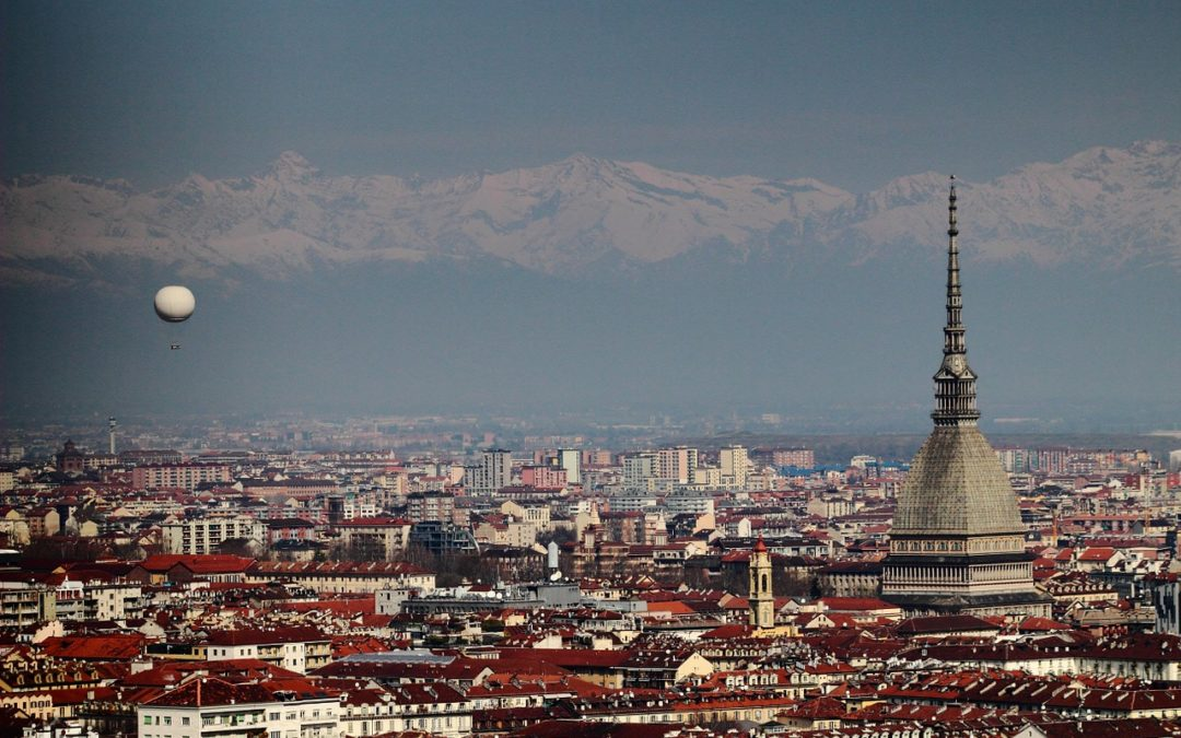 Torino: cosa vedere della città italiana