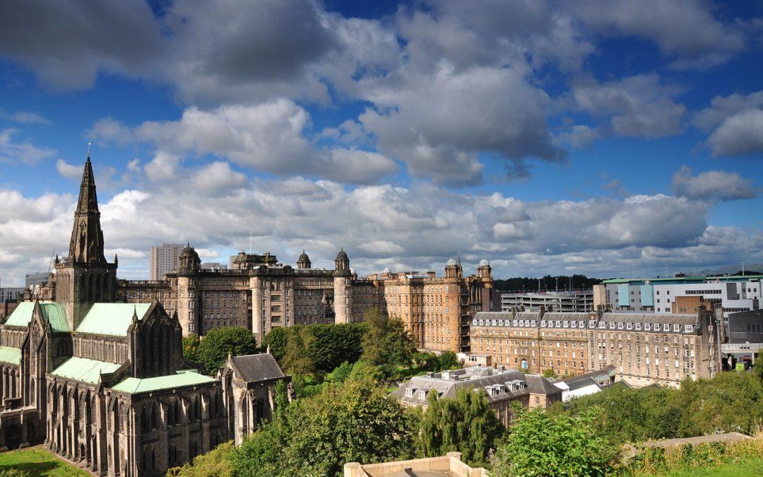 Cosa vedere a Glasgow, Scozia