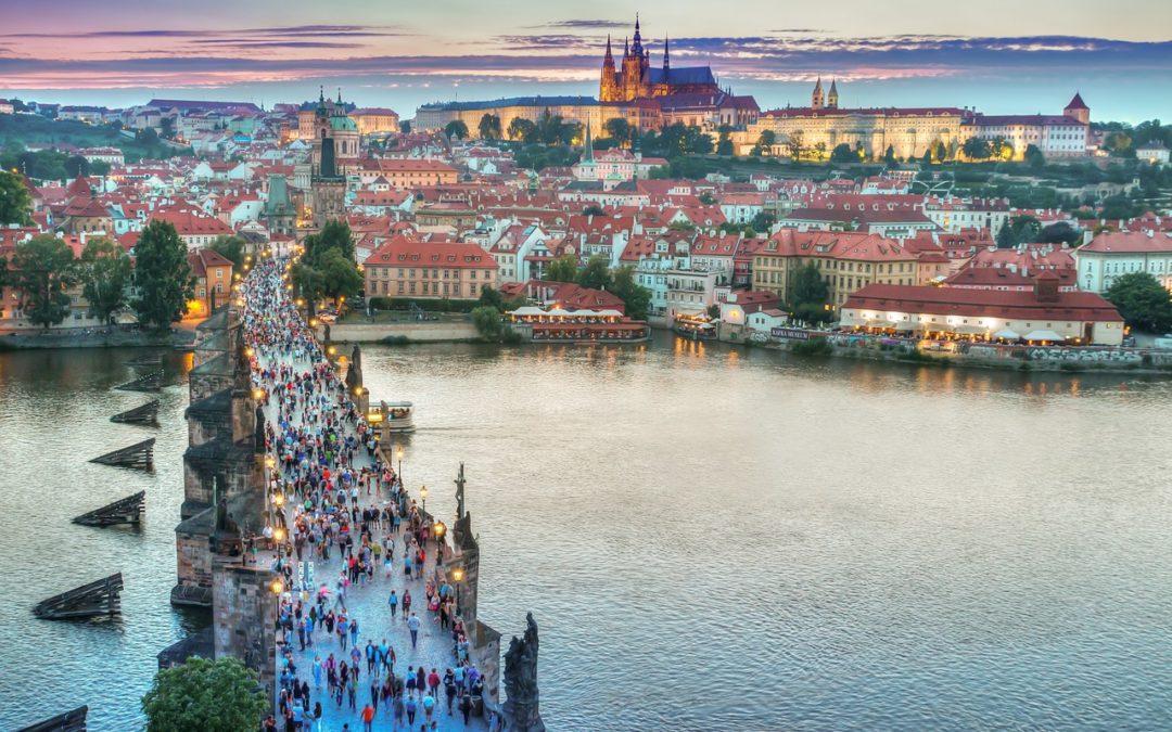 Visitare Praga con i bambini: cosa vedere