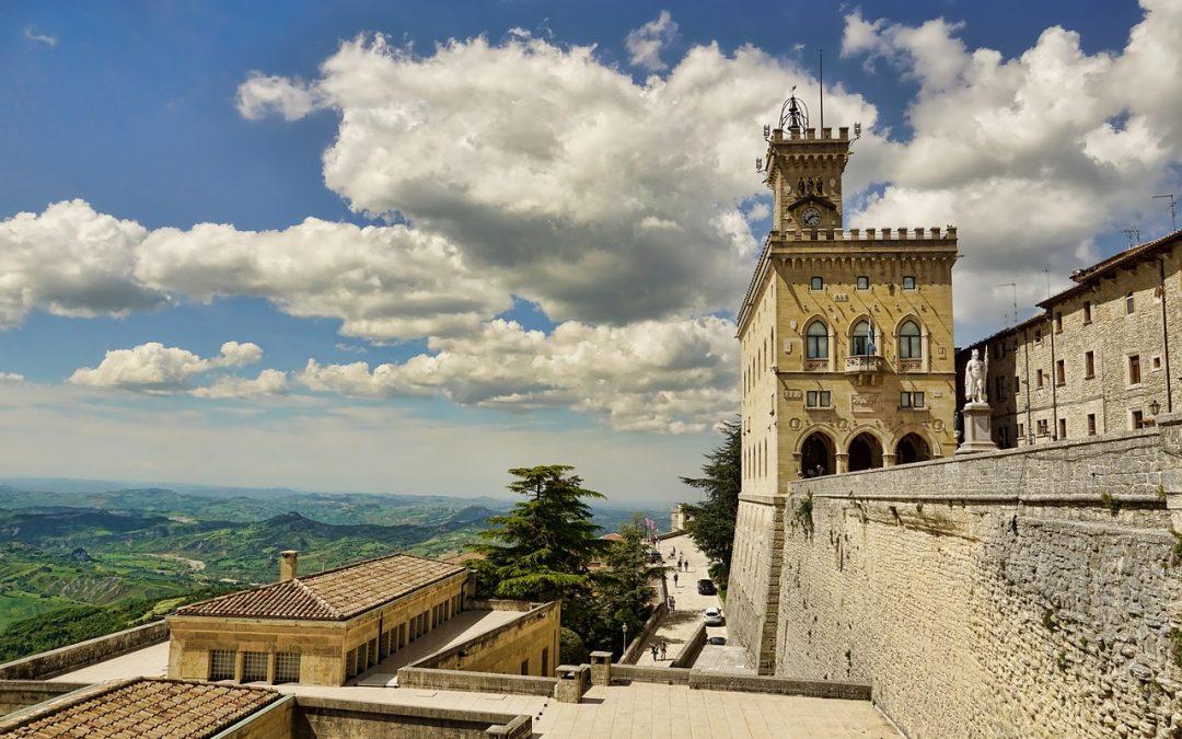 Repubblica San Marino: alla scoperta della sua capitale