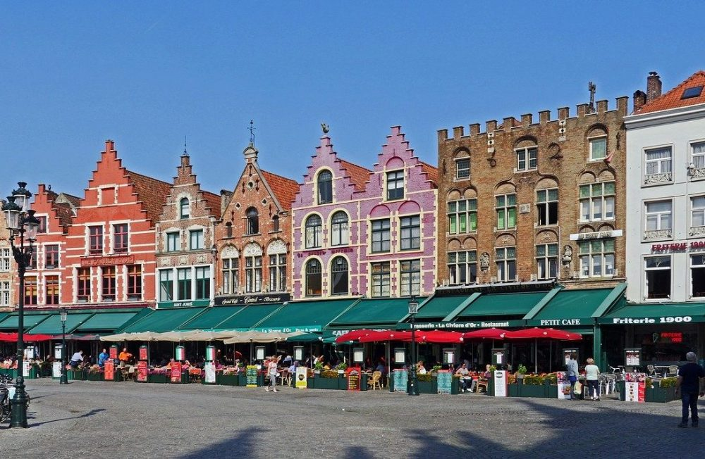 Bruges: cosa vedere della città belga