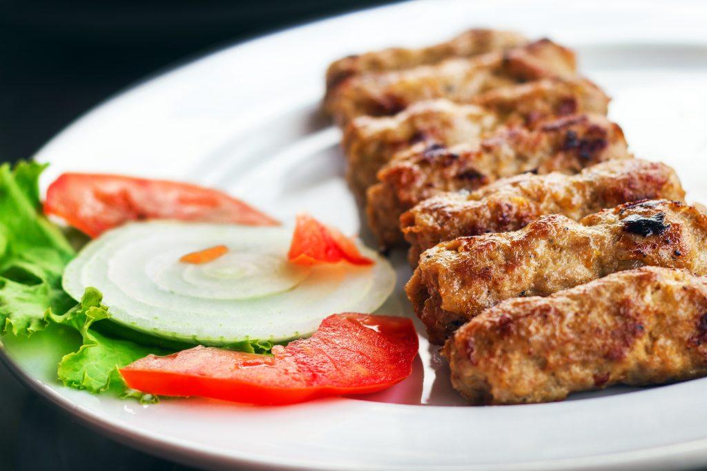 piatto tipico bulgaro