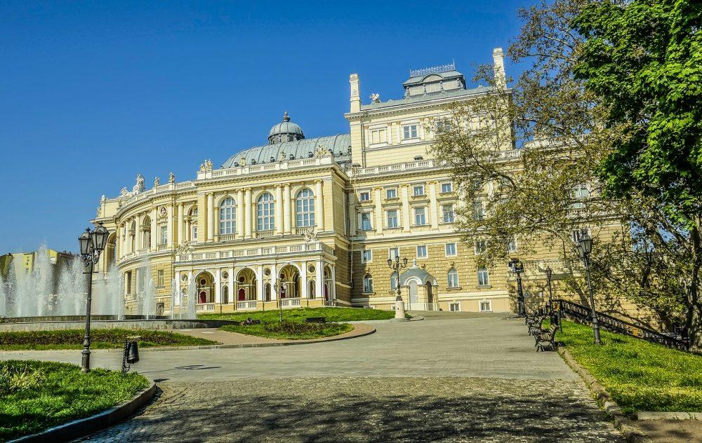 Cosa vedere a Odessa, Ucraina