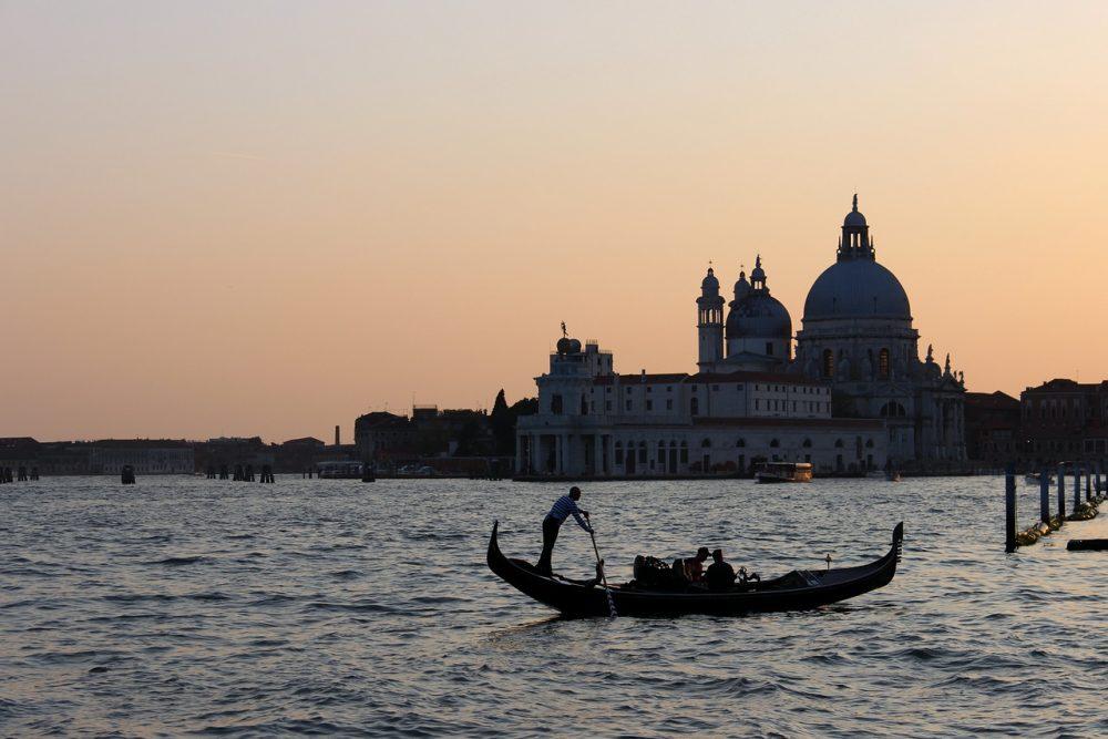 Cosa vedere a Venezia, Italia