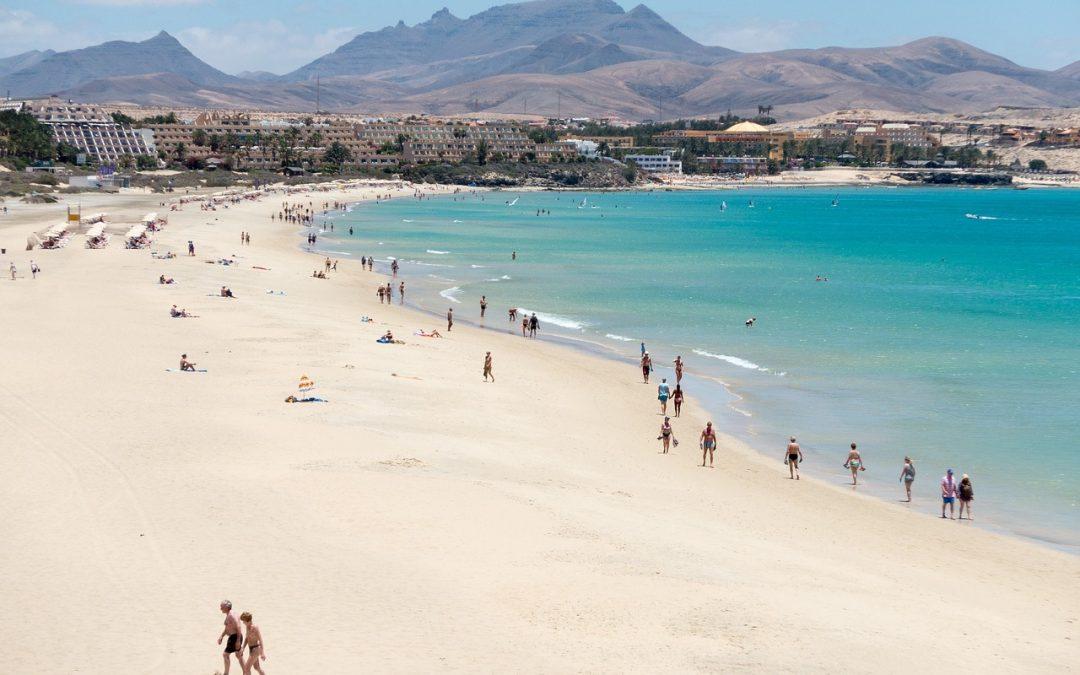 Fuerteventura, cosa vedere nella località spagnola