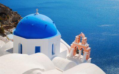Santorini, cosa vedere dell'isola greca