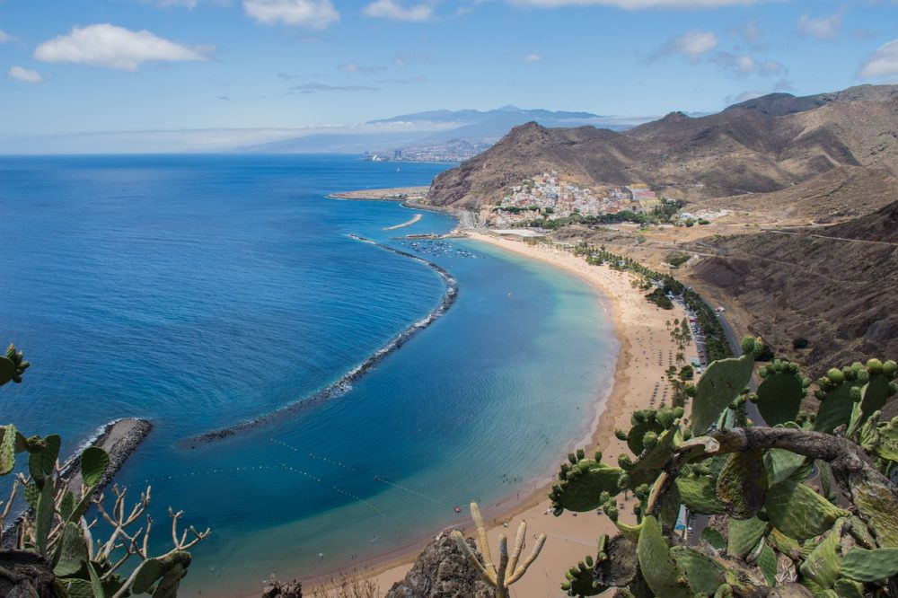 Cosa vedere a Tenerife, l'isola spagnola