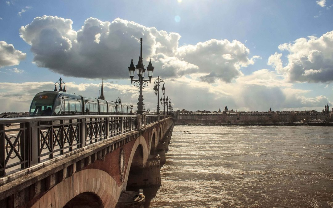Bordeaux, Francia: la città del vino