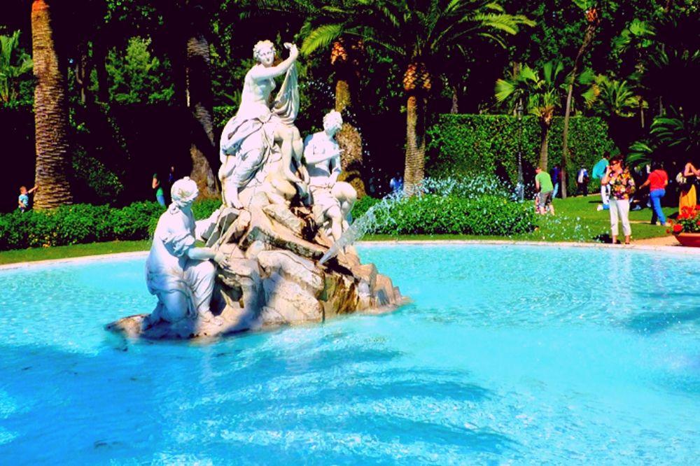 Cosa vedere a Roma: visita ai Giardini del Quirinale
