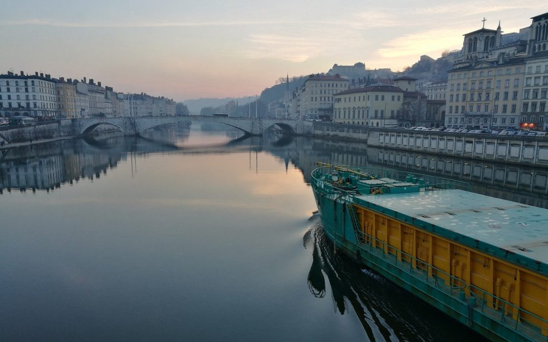 Lione, cosa vedere nella città francese