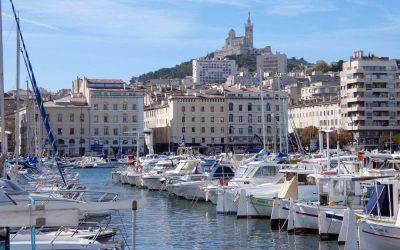 Marsiglia, cosa vedere della città francese