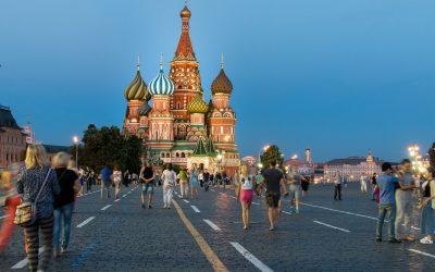 Cosa vedere a Mosca: la capitale russa