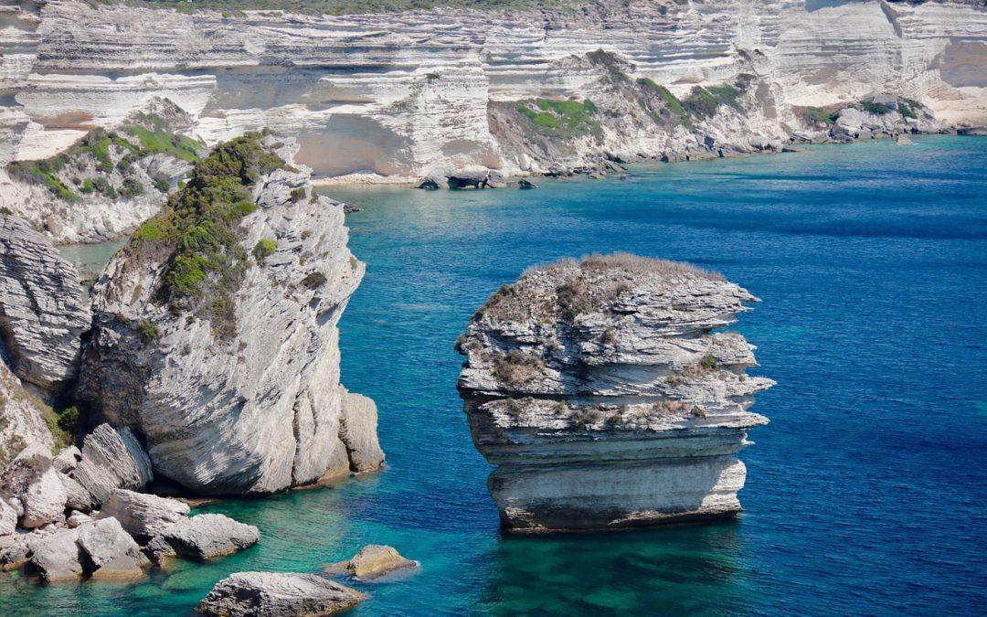 Vacanze in Corsica, tra Bonifacio e Porto Vecchio