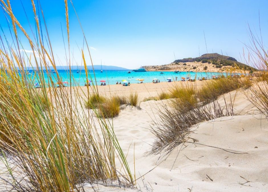 Elafonissos: cosa vedere dell'isola greca